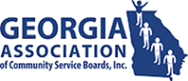 GACSB logo - Georgia Association of Community Service Boards, Inc.